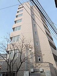 ラヴィアンローズ[4階]の外観
