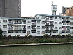 第2城西ビル[109号室]の外観