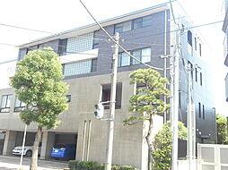 パークスクェア本八幡[4階]の外観