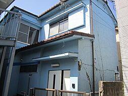 [一戸建] 東京都中野区大和町4丁目 の賃貸【東京都 / 中野区】の外観