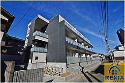 千葉県千葉市中央区祐光1丁目の賃貸マンションの外観