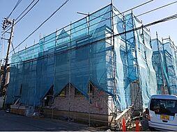 千葉都市モノレール 穴川駅 徒歩5分の賃貸アパート