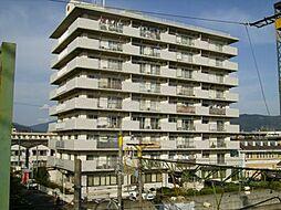 南福岡サンシャインヒルズ[703号室]の外観