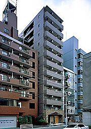 ガラ・シティ日本橋茅場町[10階]の外観