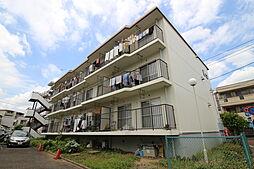 リリー本郷台12号棟[2階]の外観