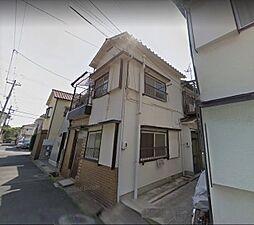 [テラスハウス] 兵庫県神戸市長田区高取山町2丁目 の賃貸【/】の外観