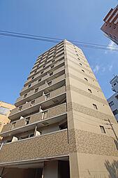 エンクレスト平尾[9階]の外観