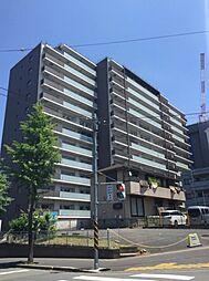 ブレス宮崎台[2階]の外観