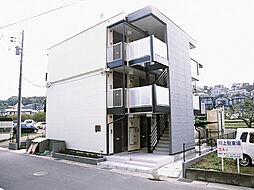 北鎌倉ホームズ[1階]の外観