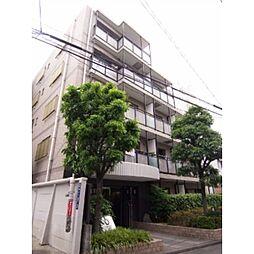 カスタリア新宿七丁目[2階]の外観