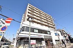 ライブリー高石[3階]の外観