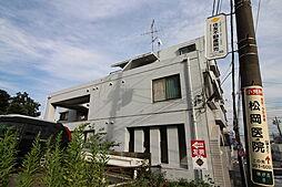 ポルタ青葉台[305号室]の外観