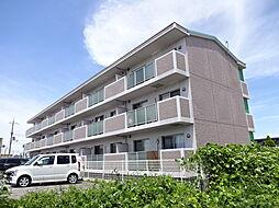 chou chou[1階]の外観