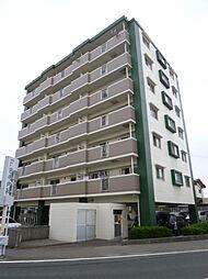 メゾンフルール南福岡[3階]の外観