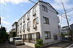 東武東上線 上福岡駅 徒歩5分の賃貸マンション