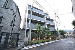 西武池袋線 椎名町駅 徒歩4分の賃貸マンション