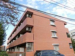 コンフォート関町II[203号室]の外観