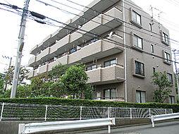 ビューフォート湘南[4階]の外観