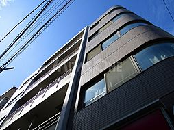 コンフォールケー(コンフォールK)[2階]の外観