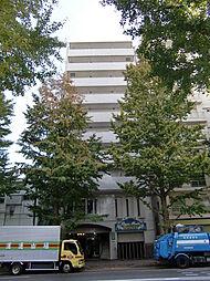 東京都八王子市千人町1丁目の賃貸マンションの外観