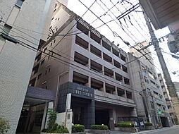 ピュアドームリブレ薬院[5階]の外観