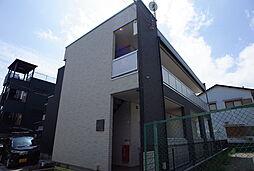 JR東海道・山陽本線 西宮駅 徒歩7分の賃貸アパート