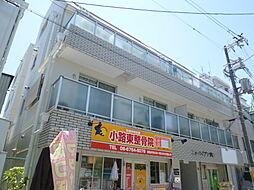 大阪府大阪市生野区小路東2丁目の賃貸マンションの外観
