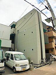 LINX長田[1階]の外観