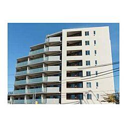 Mia Casa II[3階]の外観