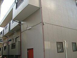 メゾン秋[1階]の外観
