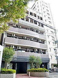 ピュアドームアーデント博多[7階]の外観
