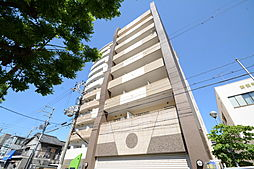 大阪府堺市堺区宿院町東4丁の賃貸マンションの外観