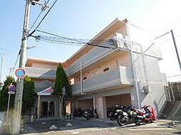 ユニックス神戸西[2号室]の外観