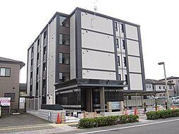 グレイスコモンズ東静岡[1階]の外観