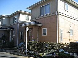 [一戸建] 東京都練馬区早宮3丁目 の賃貸【/】の外観
