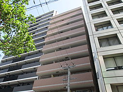 M'プラザ新大阪駅前[11階]の外観