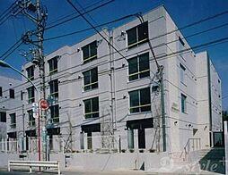 ZESTY駒澤大学II[3階]の外観