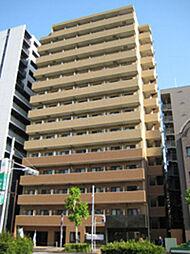 ドミール錦糸町2[10階]の外観