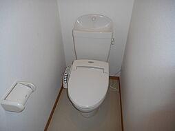 カーサ大塚のトイレ