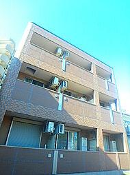 京王相模原線 京王多摩センター駅 徒歩15分の賃貸マンション