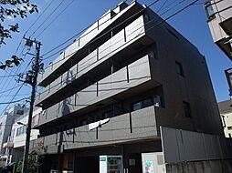 ルーブル学芸大学弐番館[4階]の外観