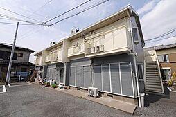 MAST ハウスメイト須賀C[202号室]の外観