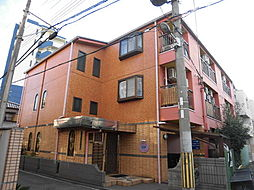 アピア桑田[3階]の外観