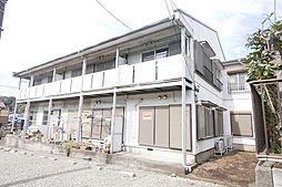 神奈川県綾瀬市寺尾南3丁目の賃貸アパートの外観