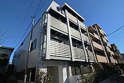 Clarice MAIHAMA[4階]の外観