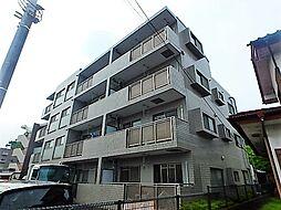 ランベール[2階]の外観