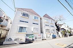 京王多摩川駅 4.0万円