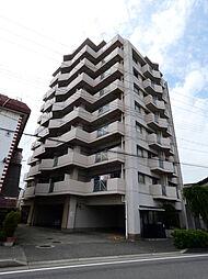 兵庫県加古川市別府町東町の賃貸マンションの外観
