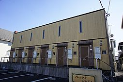 JR東北本線 宇都宮駅 バス30分 清原台5丁目下車 徒歩5分の賃貸テラスハウス