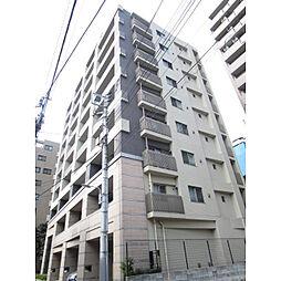 ライオンズ台東入谷レフィール[2階]の外観